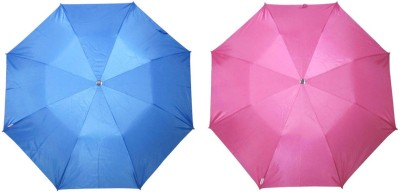 Fendo 400114_dc Umbrella(Multi)