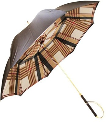 A&T London Luxury Classic Vintage Umbrella