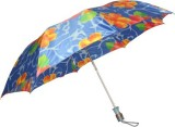 Zadine (Umb_83) Umbrella (Multicolor)