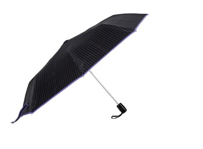 Holiday Three Fold Stylish Umbrella