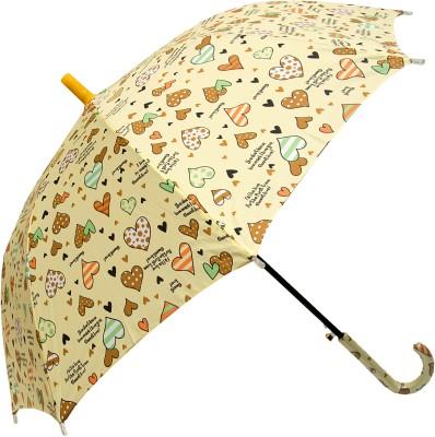 Pokizo Attractive Multi shape Design For Kids Umbrella