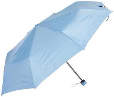 Bizarro Plain 3-Fold 1 Umbrella
