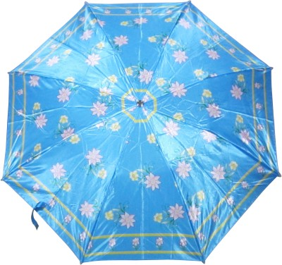 Fendo Avon Auto Open Kim 400115_p Umbrella(Multicolor)