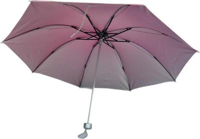 Ellis SS21 Umbrella(Dark Pink)