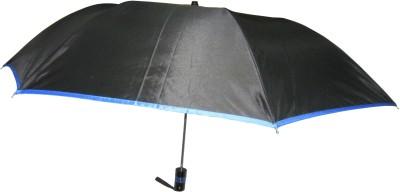 Fendo Avon passion_F 2 Fold black color Umbrella
