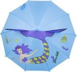 Rainfun Kidsumbrella08 Umbrella (Blue)