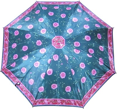 Fendo Avon Auto Open Kim 400115_u Umbrella(Multicolor)