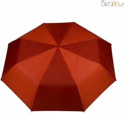 Bizarro.in BIU-1132470-PLAIN-PK-RUS Umbrella