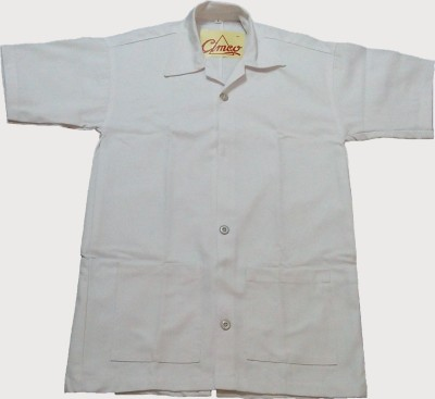 Cimco White Uniform Labcoat(Ahemdabad)