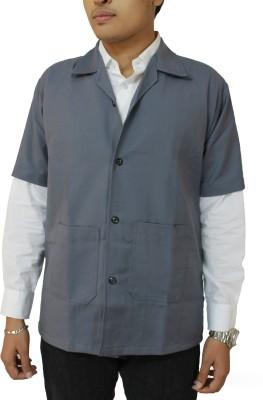 Vair Grey Uniform Labcoat(Chennai)