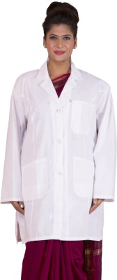EWEAR White Uniform Labcoat
