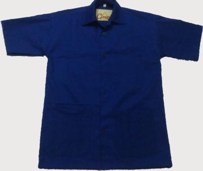 Cimco Blue Uniform Labcoat(Ahemdabad)