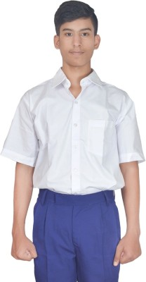 Evershine White Uniform Shirt