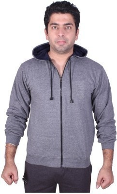 SST Grey Uniform Sweatshirt