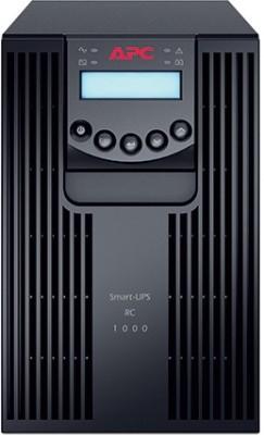 APC SRC1000ICCIND Smart-UPS RC 1000VA UPS