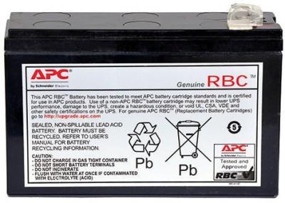 APC RBC125 UPS