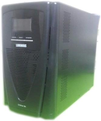 Luminous LD 1000 UPS