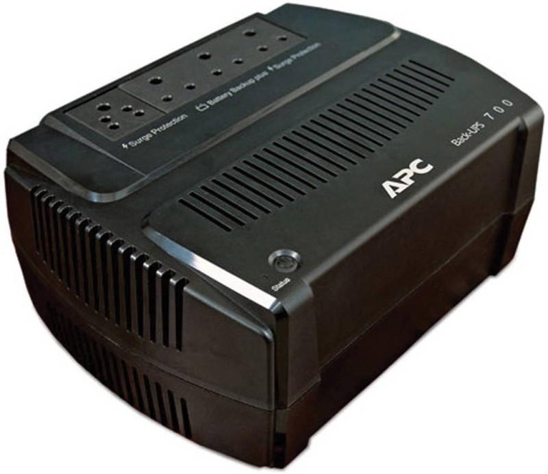 APC Be700y-Ind UPS