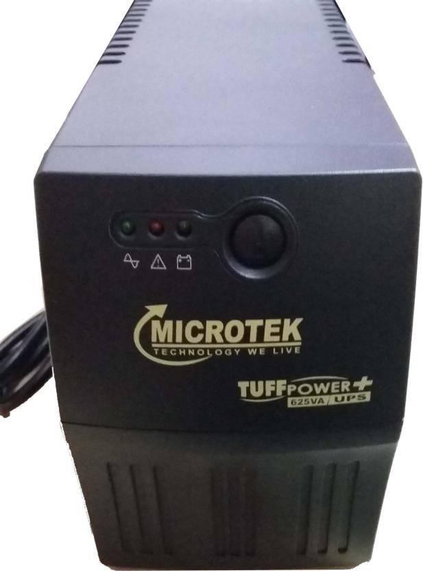 Microtek Tuff Power+ UPS