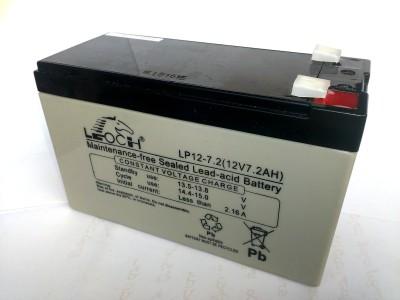 Leoch LP 12-7.0(12V7.2Ah) UPS