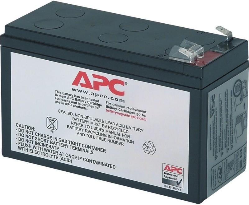 APC RBC17 UPS