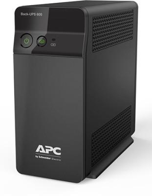 APC Back-UPS BX600C-IN UPS