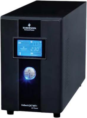Emerson Network Power (India) Pvt. Ltd. GXT MT+CX 1kva Long Back-up UPS