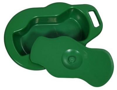 max plus Urine Pot(500 ml Green)