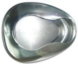 Max Plus Urine Pot (300 Silver)