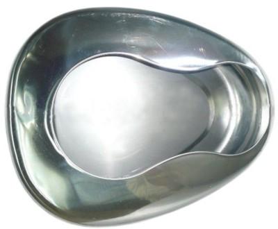 Max Plus Urine Pot(300 Silver)