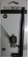 Terabyte wifi600mbps USB Adapter(Black)