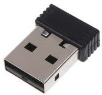 ICON 802.11b/g/n USB Adapter(Black)