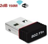 99Gems 802.IIN Wireless USB Adapter (Bla...