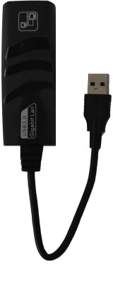Smart Power Ethernet4 USB Adapter
