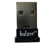 BULZER BTUB-01 USB Adapter(Black)