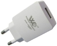 wonder Connect Universal High Quality USB Adapter(White)