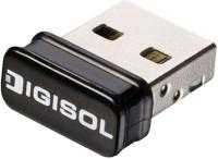 Digisol DG-WN3150NU USB Adapter(Black)
