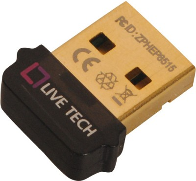 Live Tech Wirless 150 Mbps USB Adapter