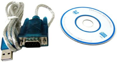 iConnect World RS232 Serial USB Adapter