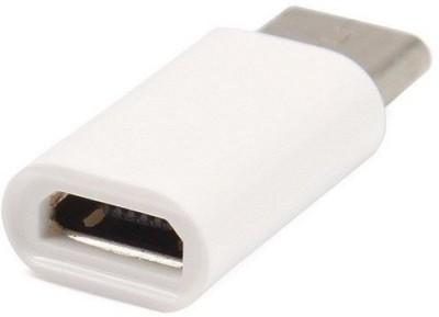 Storite USB Type C To Micro USB : For Charging OnePlus Two 1+2 , Nexus 5x , Nexus 6P , Apple New 12 inch Retina MacBook Etc USB Adapter