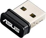 Asus USB-N10 Nano Wireless N150 USB Adap...