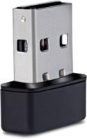 Iball IB-WAU-150NM Wireless USB Adapter(Black)