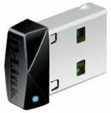 D-Link DWA 121 USB Adapter (Black)