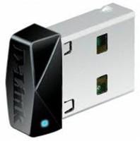 D-Link DWA 121 USB Adapter(Black)