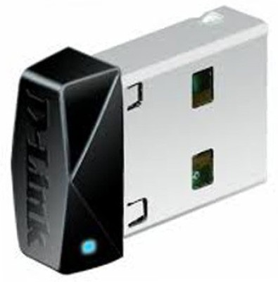 D-link DWA 121 USB Adapter