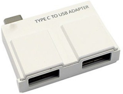 GooDiT Type C USB Adapter