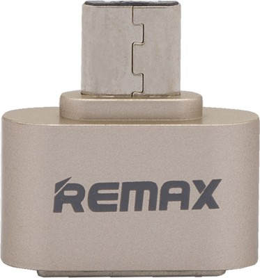Remax RMOTG101_GOLD USB Adapter
