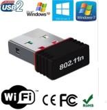 Terabyte 300Mbps 802.11N USB Adapter (Bl...