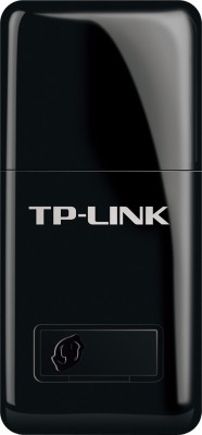 TP-LINK 300 Mbps Mini Wireless N USB Adapter