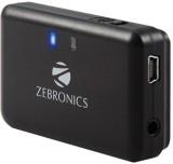 Zebronics Blue Connect USB Adapter (Blac...